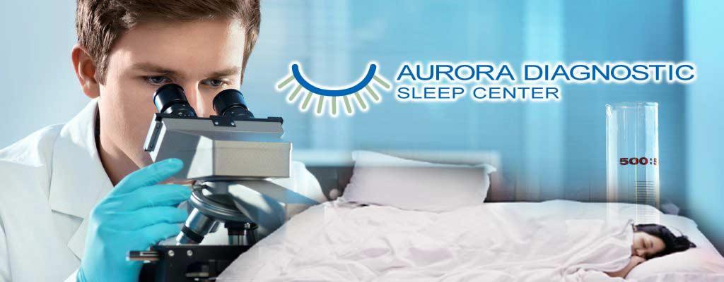 Sleep Tests | Sleep Disorder Diagnosis | Aurora Health Care